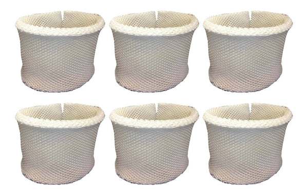 6 Kenmore 14906 & Emerson MAF1 Humidifier Wick Filter | Part # 42-14906