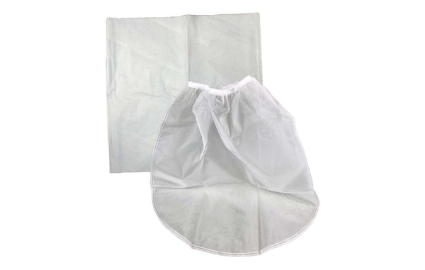 10PK Replacement Paper Coffee Filter Bags & 1 Strainer Fit Toddy® Cold Brew System 5 Gallon