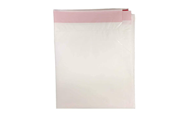 "50PK Durable Garbage Bags Fit Simplehuman® 'size ""B""', 6L / 1.6 Gallon 