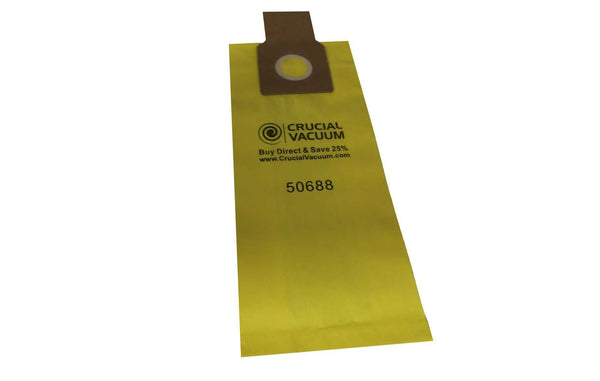 27 Kenmore Paper Bags Fit 50688 & 50690 | Part # 20-5068 & 20-50681 | Vacuum & Floor Care | Kenmore | Durable