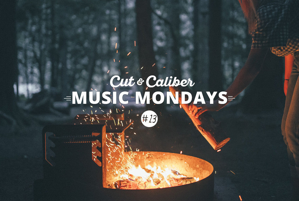 Cut & Caliber Music Monday #13