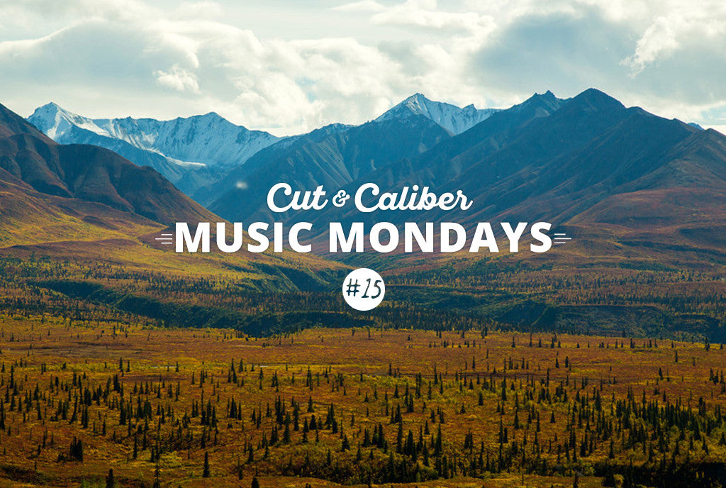 Cut & Caliber Music Monday #15