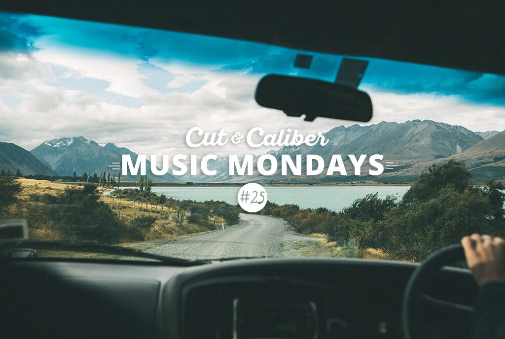 Cut & Caliber Music Monday #25