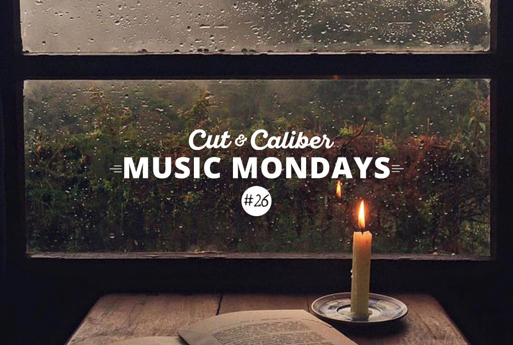 Cut & Caliber Music Monday #26