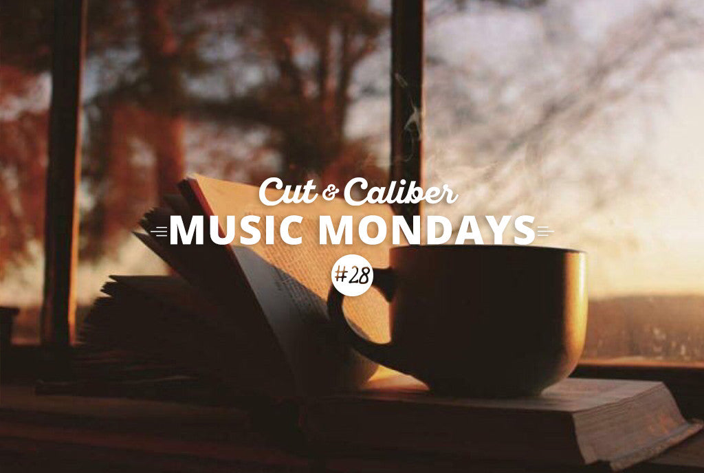 Cut & Caliber Music Monday #28