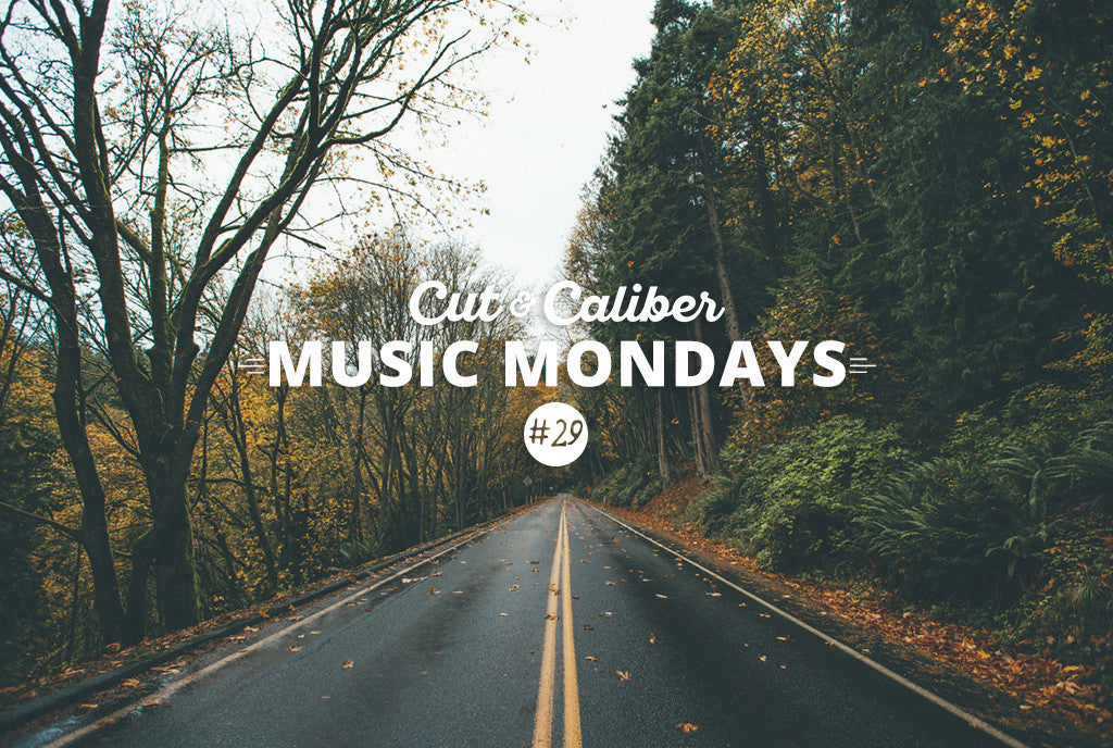 Cut & Caliber Music Monday #29