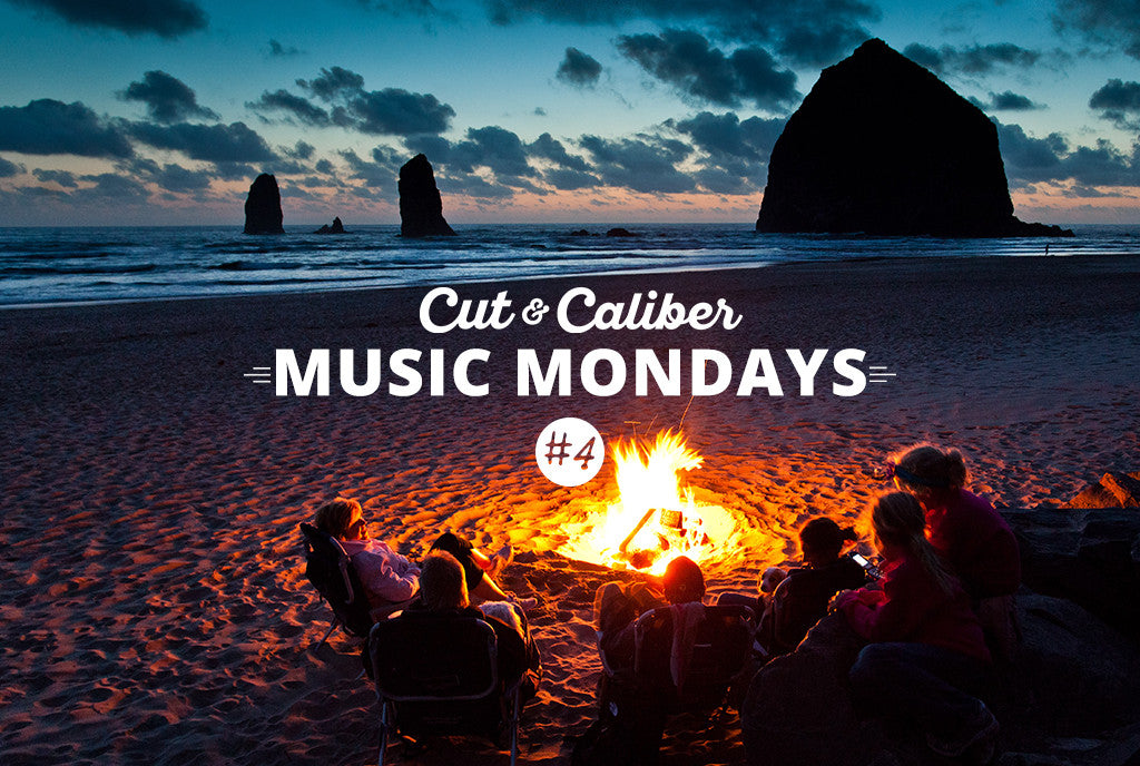 Cut & Caliber Music Mondays #4