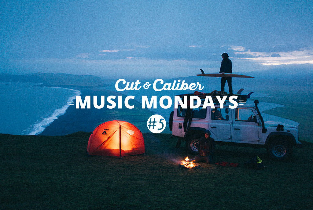 Cut & Caliber Music Monday #5