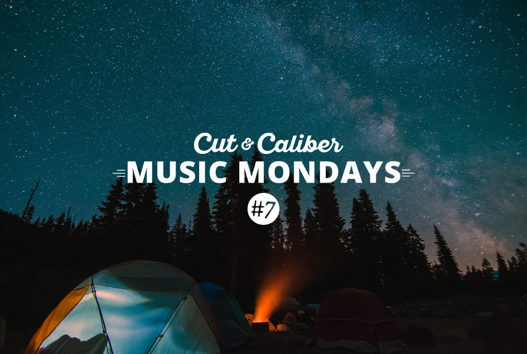 Cut & Caliber Music Monday #7
