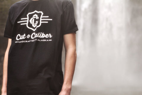 ICON T-SHIRT - Cut & Caliber - 1