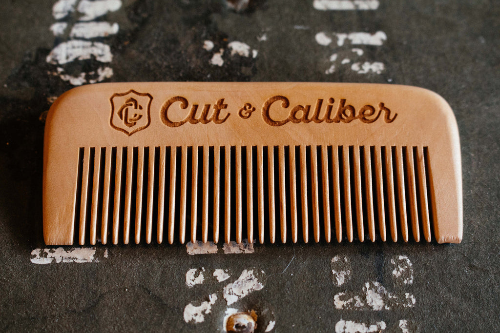 COMB - Cut & Caliber