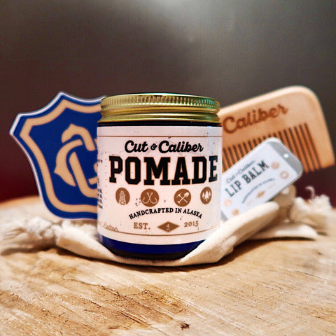 *LIMITED EDITION* Pomade Stocking Stuffer