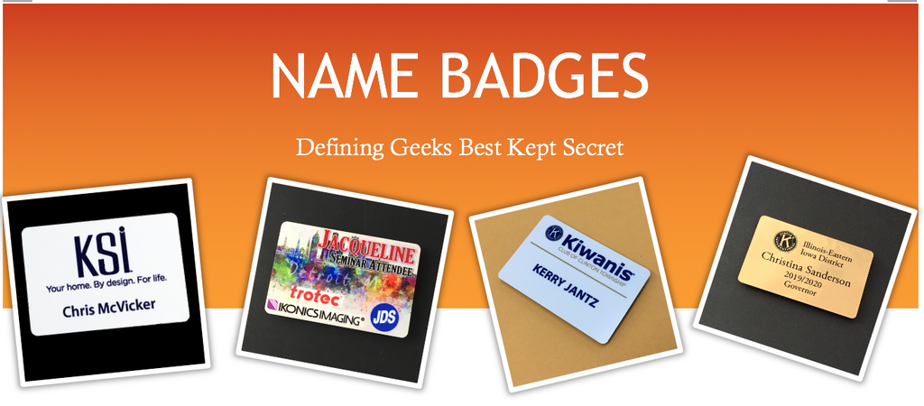 Defining Geeks Best Kept Secret