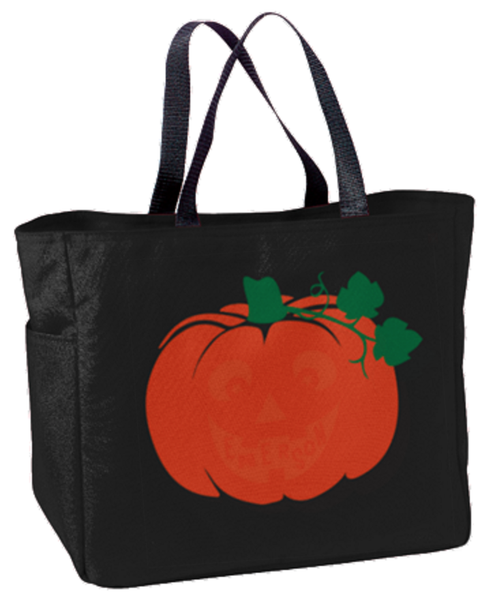 Personalized Flash of Light Halloween Bag