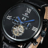 Luxury Tourbillon Watch