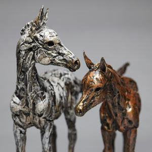 To Seal and Protect: Varnishing Air Dry Clay Sculptures