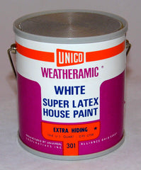 House paint latex