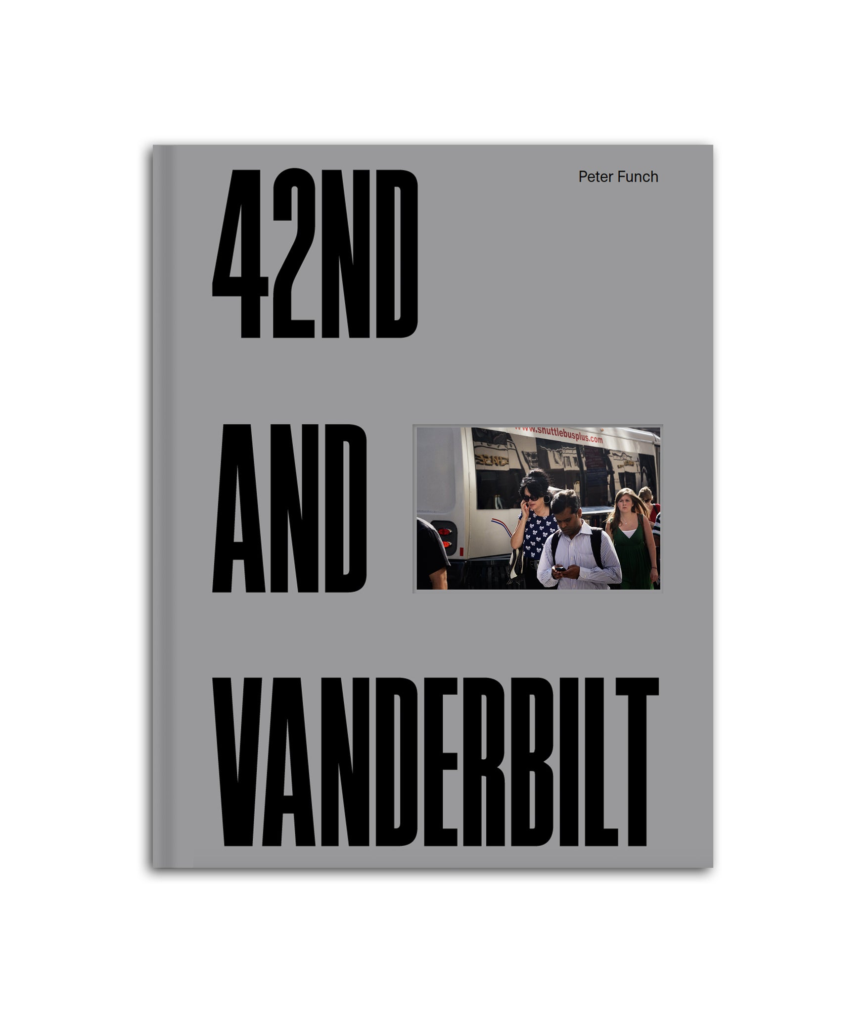 42nd and Vanderbilt - Special Edition Slipcase with Prints