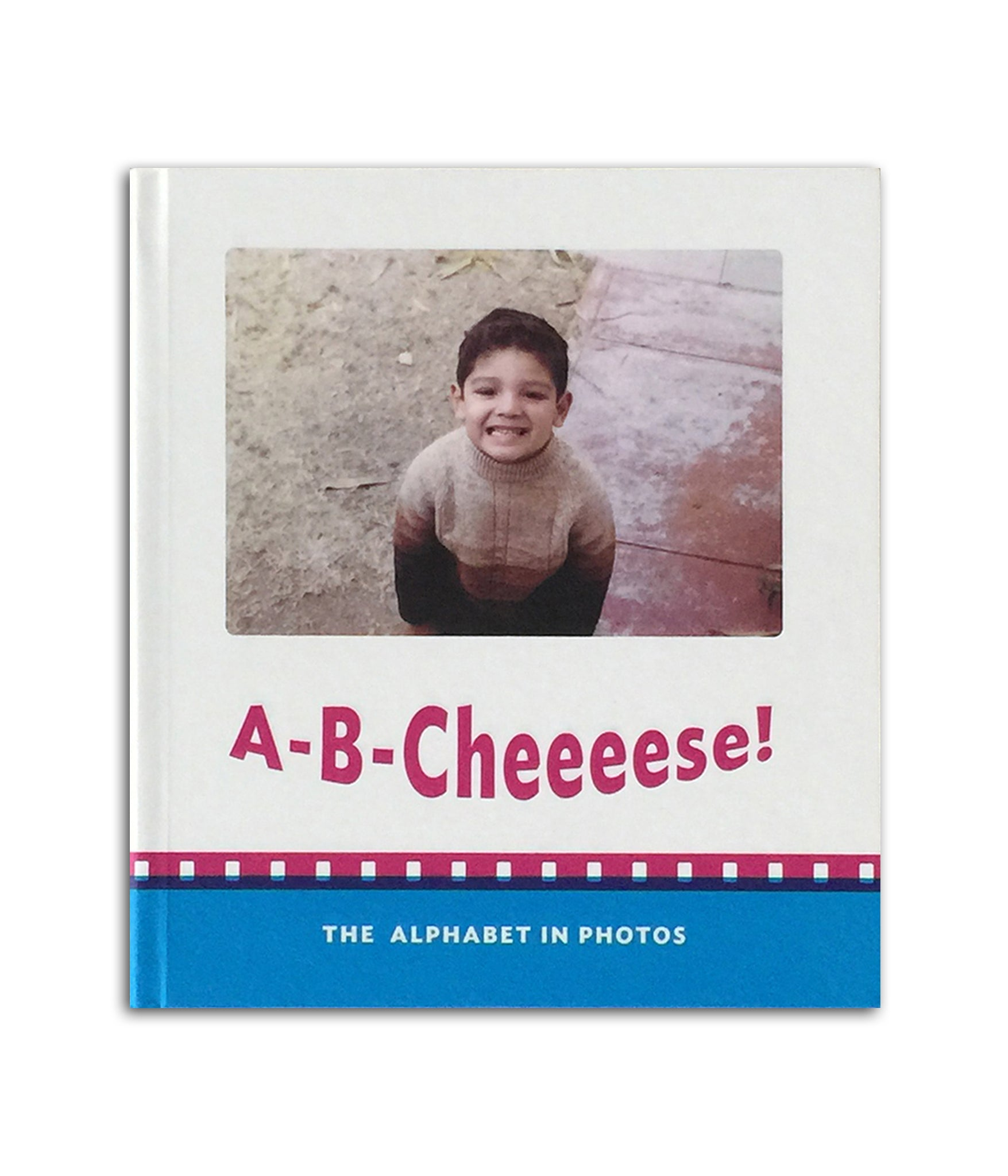 A-B-Cheeeese!