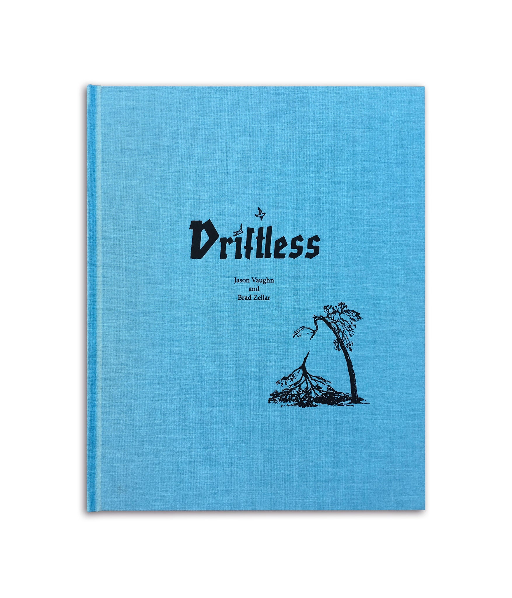 Driftless - Special Edition Slipcase with Print