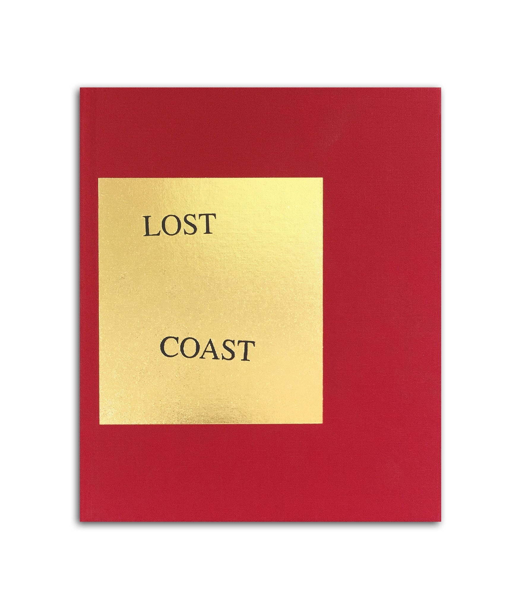 Lost Coast - First Edition - SOLD OUT