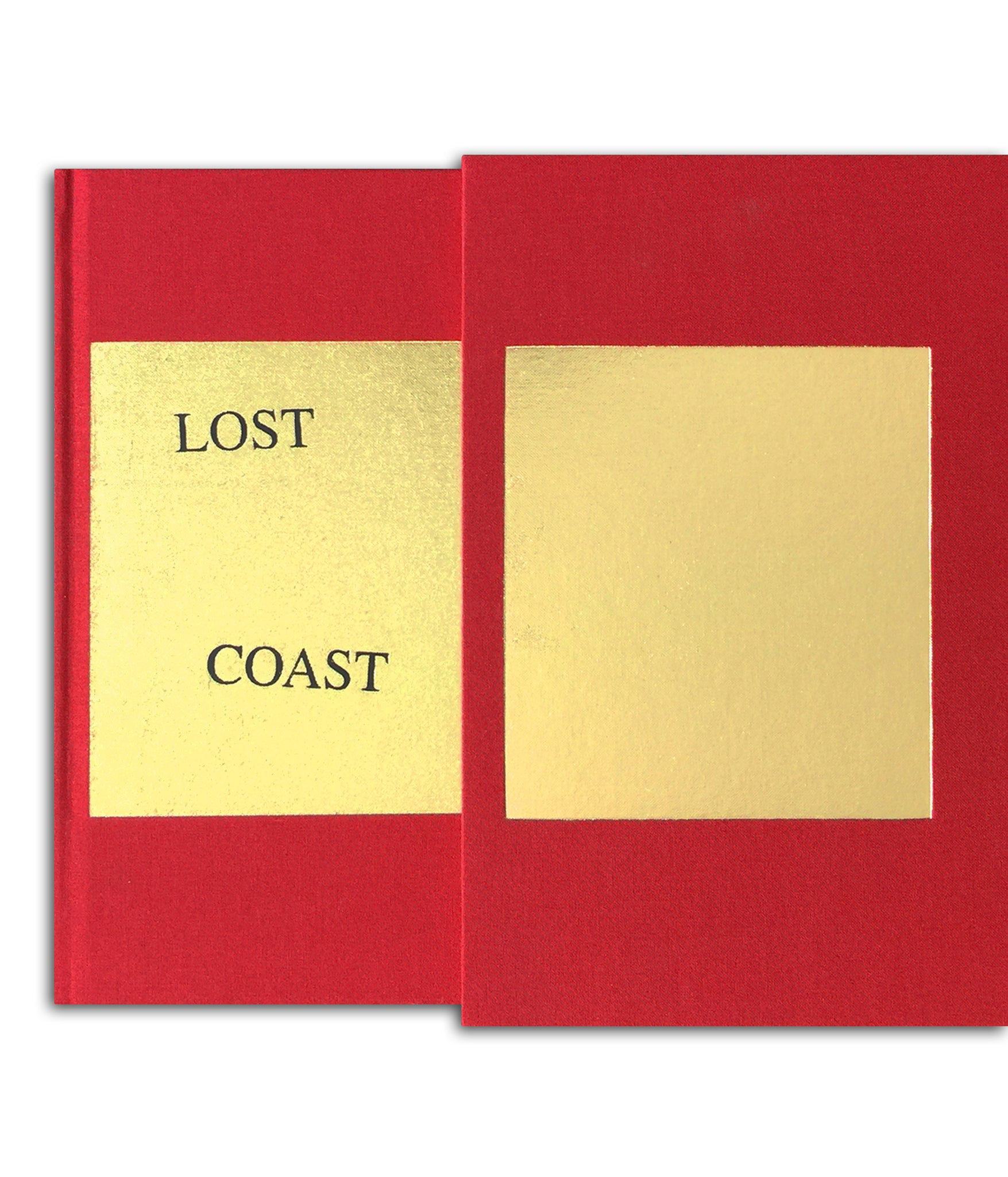 Lost Coast - Special Edition