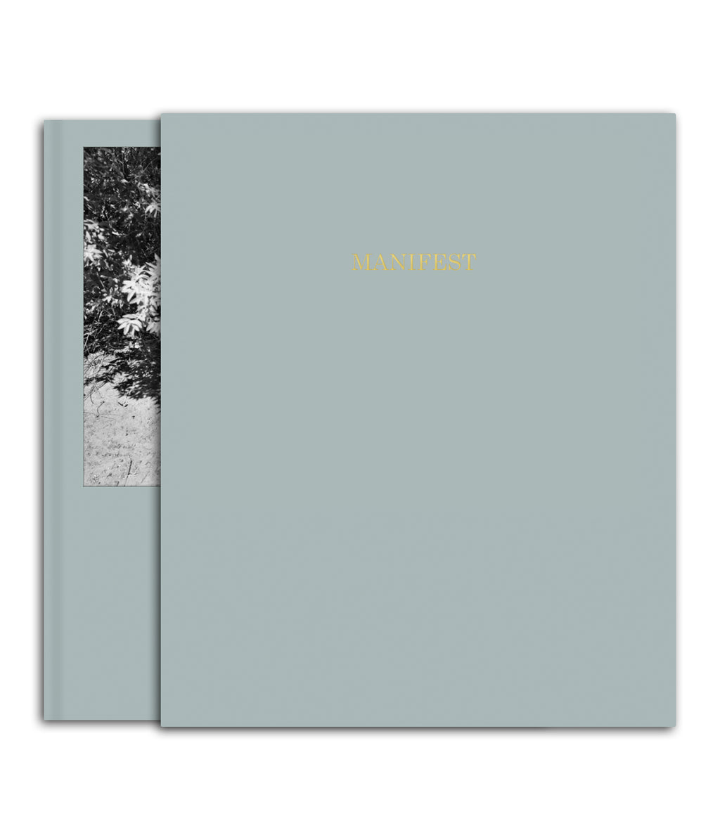 Manifest - Special Edition Slipcase with Print