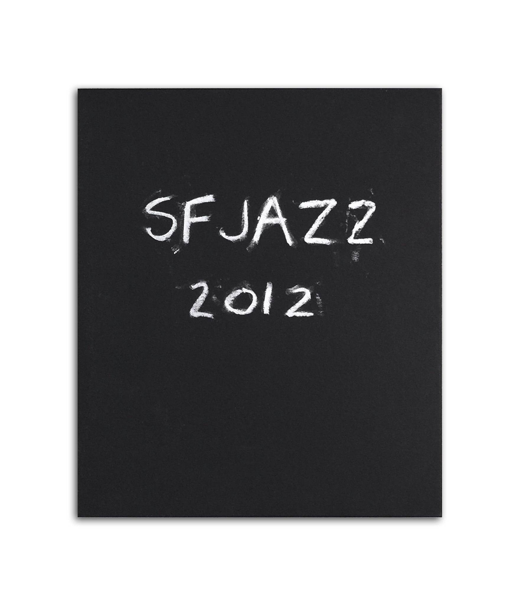 SF Jazz No.2