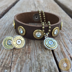 Ammo Jewelry Sets
