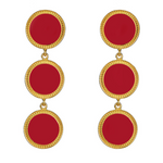 Damona Drop Earrings