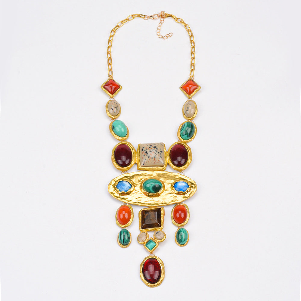 Akonadi Stones Necklace