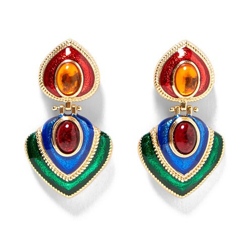 Aberewa Earrings