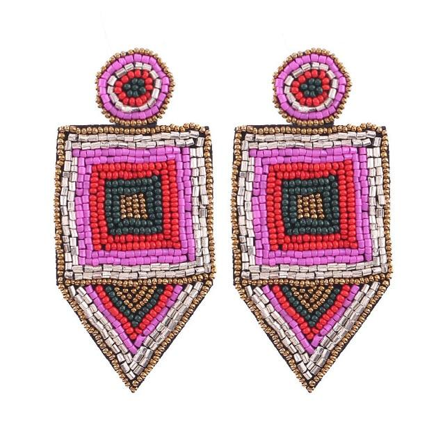 ACHELOIS Earrings Rebeldy