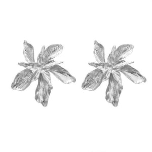 AIRMED Earrings Rebeldy Silver