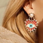 ARCHE Earrings Rebeldy