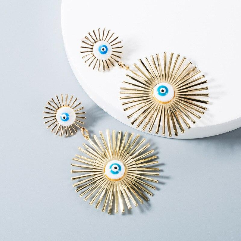 ASTERIA Earrings Rebeldy