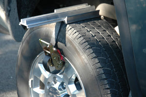 Extender Bars for TruckClaws II™ Traction Aid