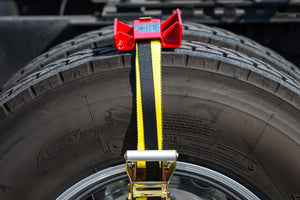 TruckClaws™ Commercial Version Tire Traction Aid
