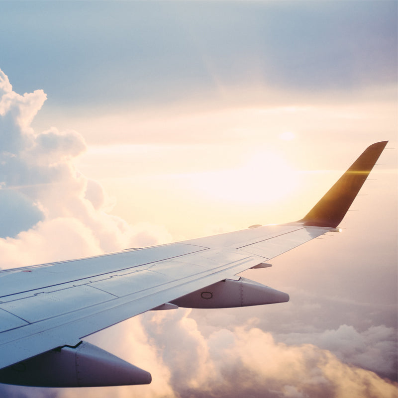 The 7-Step Guide to Flawlessly Planning a Last-Minute Flight