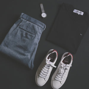 The Minimalist Packing Guide: For Men
