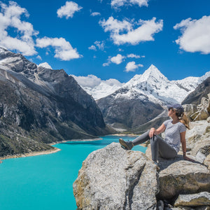 4 Reasons Traveling Broadens Your Mindset