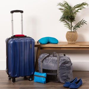 Find the Perfect Carry On Bag for Your Travels