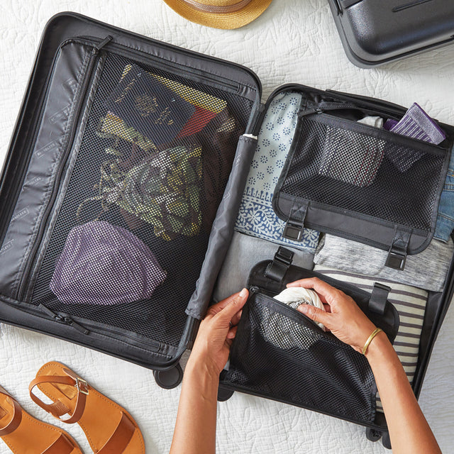 8 Must-Pack Items to Keep You Healthy While Traveling