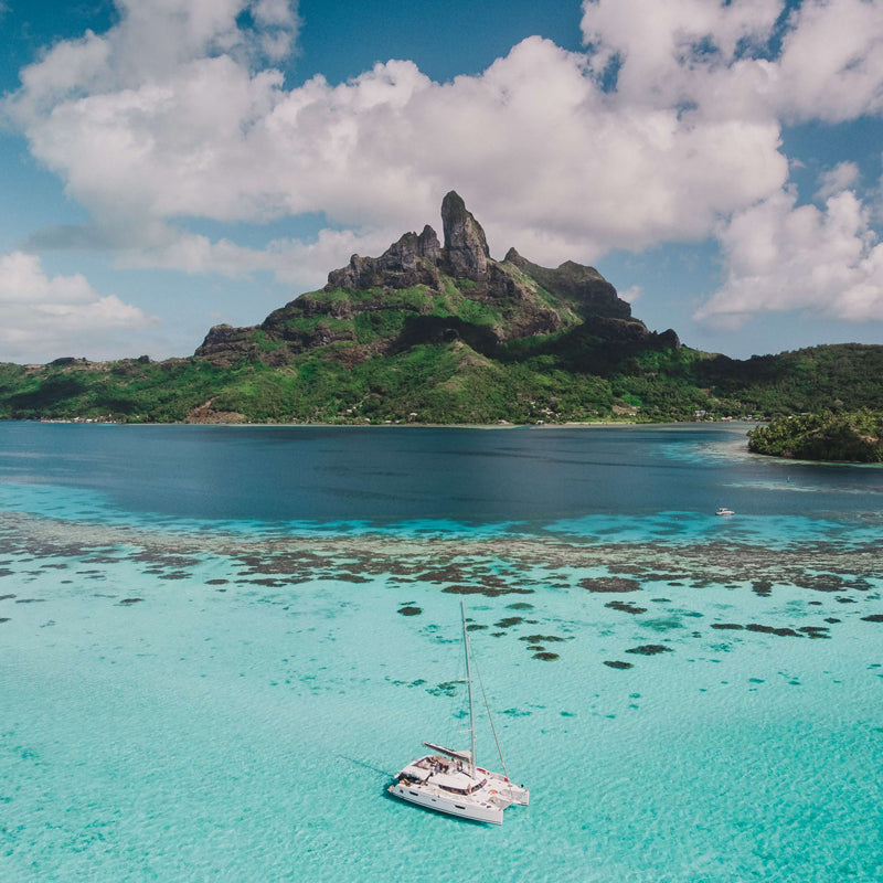 A Tahiti Adventure Guide