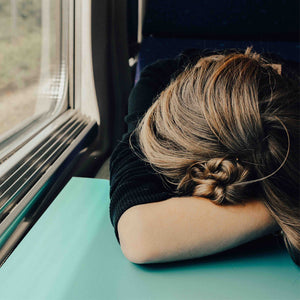 How Travel Affects Sleeping Patterns + How to Deal with Jet Lag