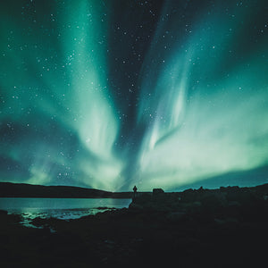 Planning a Northern Lights Vacation