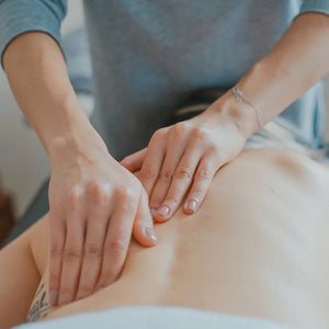 Natural Ways to Ease Aches and Pains