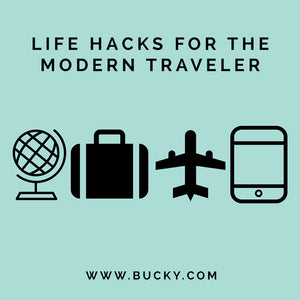 Life Hacks for the Modern Traveler