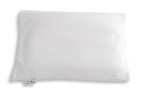 Travel Duo Bed Pillow