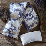 Luxurious Lavender Body Wrap - Blossom